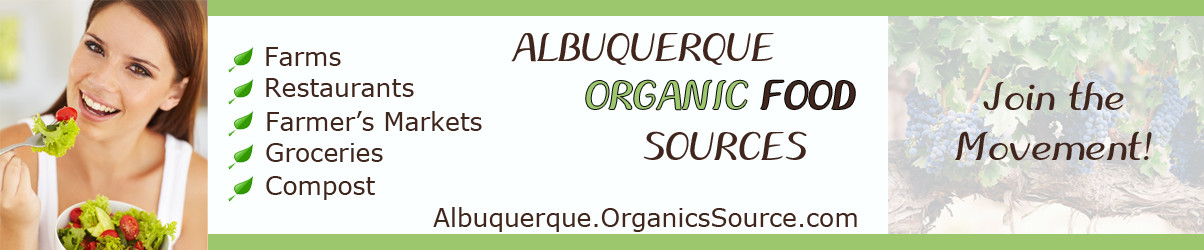 Albuquerque Organics Source